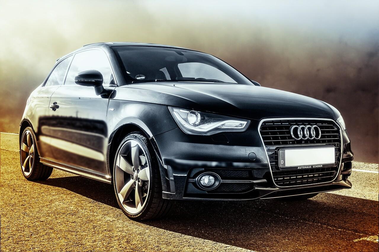 Luksus i sport w marce Audi