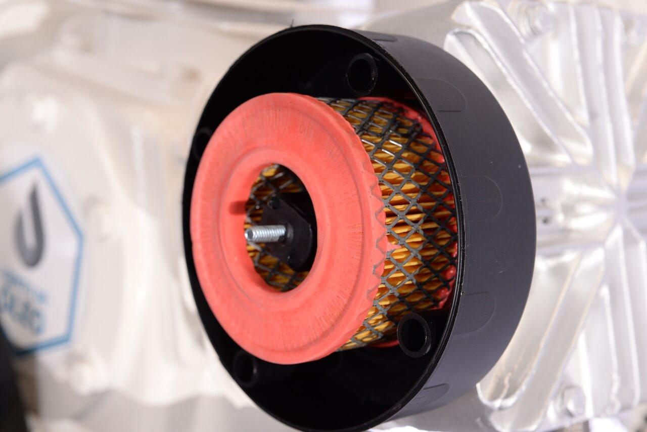 Specyfika filtru powietrza w samochodzie