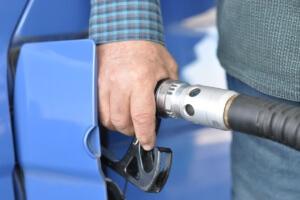 Auto a rodzaj paliwa